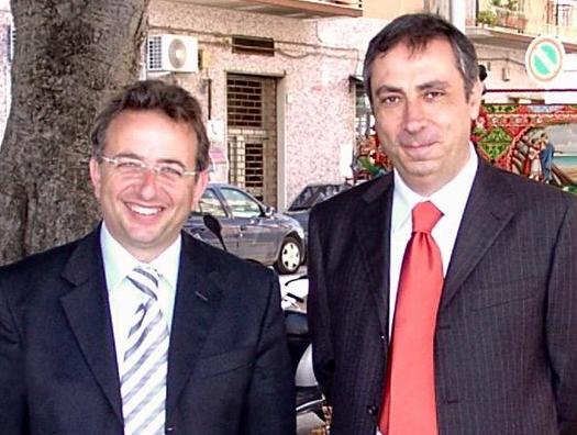 """Vinciullo e Sorbello: """"Nessun omaggio dell'amministrazione di Siracusa a La Bianca"""""""