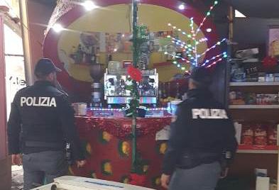 Bar illegale a Catania, lo gestivano due fratellini di 9 e 10 anni