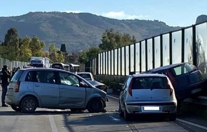 Scontro tra due auto a Villabate: morte 2 persone