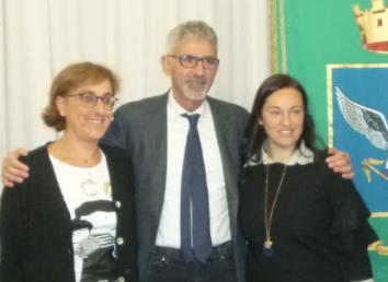 Due nuovi assessori al Comune di Ragusa: Arezzo e  Spata