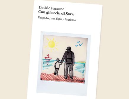 """Davide Faraone a Siracusa per presentare il libro """"Con gli occhi di Sara"""""""