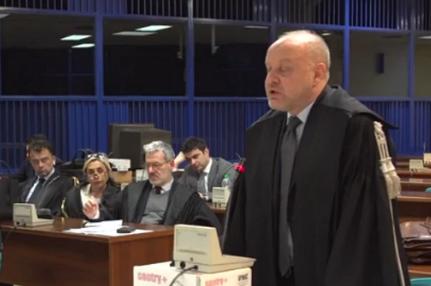 """Saguto, il Pm di Caltanissetta: """"Non è processo ad Antimafia"""""""