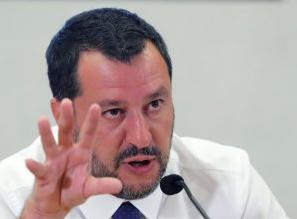 'Caso Gregoretti', la Commissione del Senato vota su Salvini il 20 gennaio