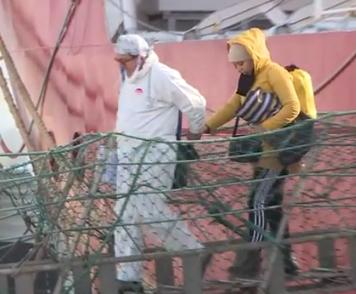 """Sbarco di 39 migranti a Pozzallo, la Lega insorge: """"Non sono rifugiati politici"""""""