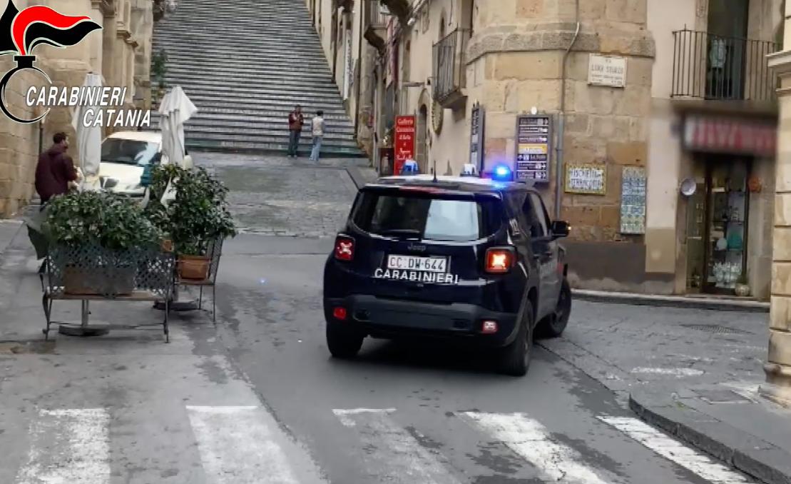 Retata antidroga tra Catania e Caltagirone, 23 misure cautelari: 7 in carcere