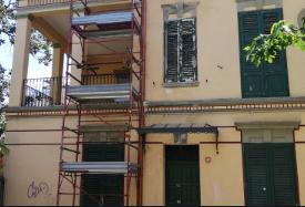 Palermo, domani l'inaugurazione della 'Casa dei diritti'