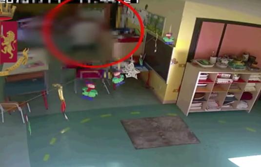 Violenze sui bambini della Materna: arrestate due maestre a Vittoria