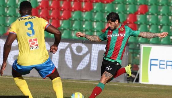 Catania, buio pesto pure in Coppa Italia: etnei sconfitti dalla Ternana