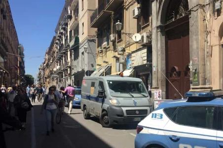Palermo, tenta di violentare una ragazza di 16 anni: fermato un nigeriano