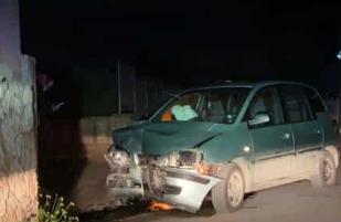 Con l'auto si schianta contro un muretto: morta una 35enne di Canicattì