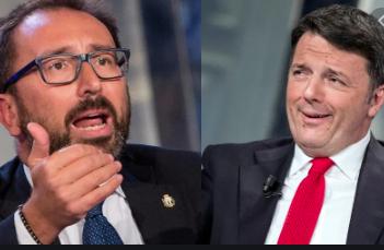 Prescrizione, Italia Viva minaccia la sfiducia al ministro Bonafede