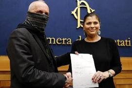 Il Capitano 'Ultimo' scelto dalla governatrice Santelli assessore all'Ambiente in Calabria
