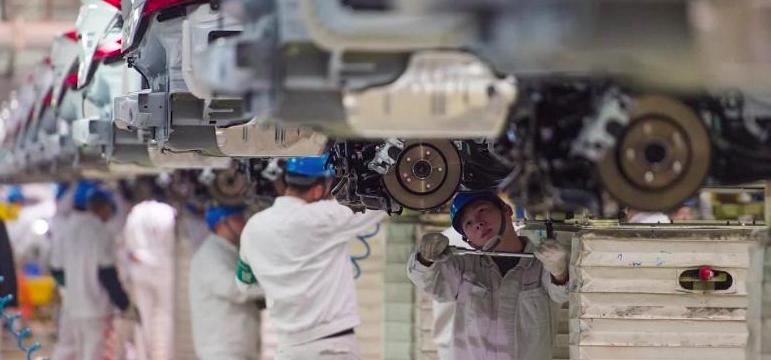 Cina e coronavirus, anche nell'automotive si sente la crisi