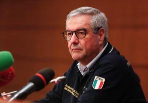 Quasi tredicimila malati di coronavirus in Italia: superati i mille morti