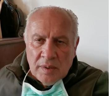 """Scontro opposizione - sindaco sulla sanificazione di Rosolini, """"basso profilo"""" (VIDEO)"""
