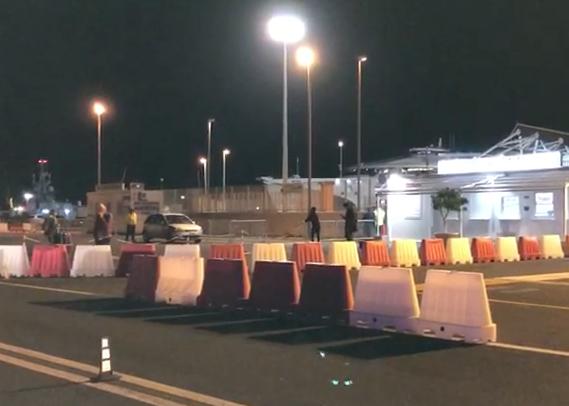 Arrivati a Pozzallo 167 siciliani provenienti da Malta: è la fine di un incubo