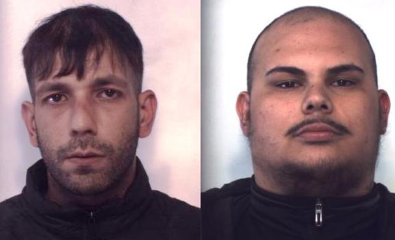 Catania, detenevano droga per tutti i 'gusti': due persone in carcere