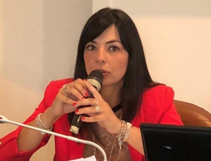 """Emergenza covid, Cannata (Fdi): """"La Regione mette 8 milioni per i Comuni del Siracusano"""""""