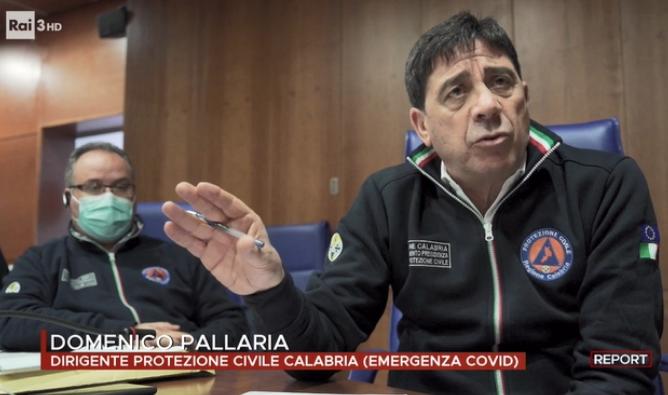 Bufera sulla Protezione civile della Calabria, si è dimesso il capo