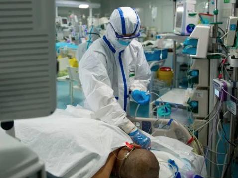 Coronavirus, più di 85 mila i malati in Italia: più di 4.000 sono in terapia intensiva