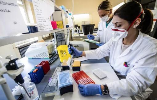Coronavirus, avviati in Sicilia i test sierologici ed individuate le categorie