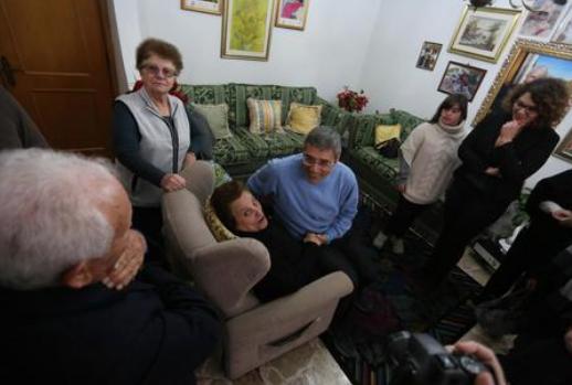 Raffadali, morta la madre dell'ex governatore Totò Cuffaro