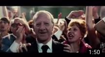 Satira sul governatore della Campania, 'niente feste e festini' (GUARDA IL VIDEO)