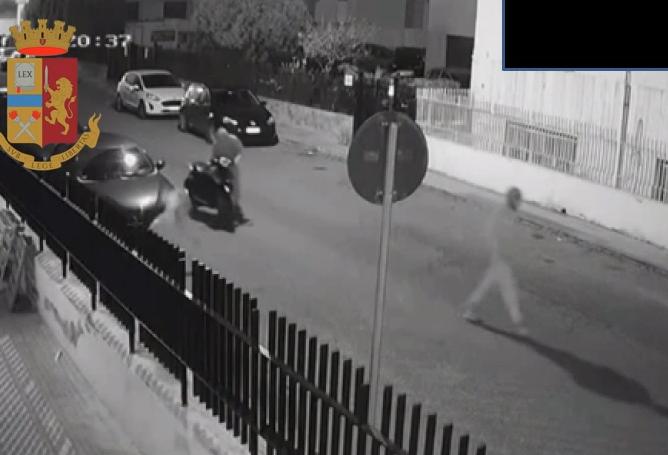 Augusta, due ragazzi in carcere per furti di motorini e ricettazione (VIDEO)