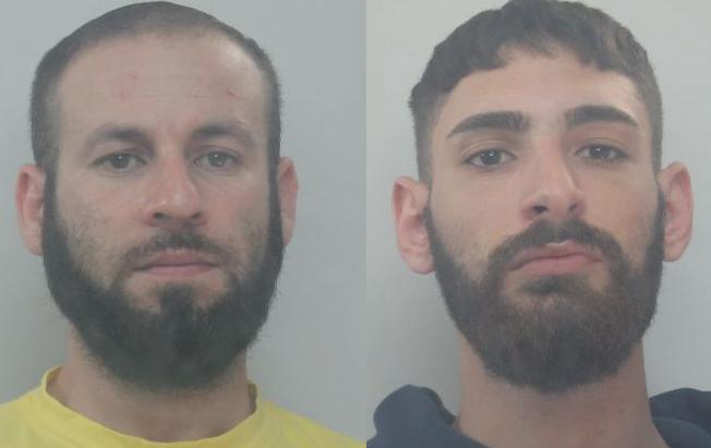 Marijuana e cocaina in via Italia 103, due arresti per spaccio a Siracusa