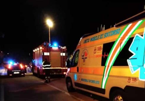 Lecce, giovane sub morto durante una battuta di pesca
