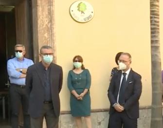 Si è insediato il presidente del Parco dei Nebrodi: è Domenico Barbuzza