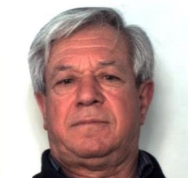 Scarcerato per timore del Coronovaris, preso a Catania e riportato in cella