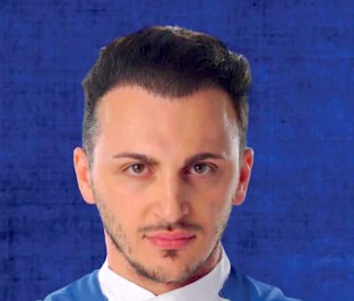Ex studente Alberghiero di Modica vince talent show culinario in Bulgaria