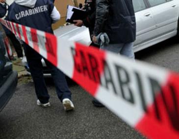 Omicidio a Caltanissetta, pakistano ucciso a coltellate in casa