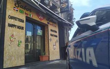 Contenimento covid, chiusa a Catania per 10 giorni trattoria 'Sabor Latino'