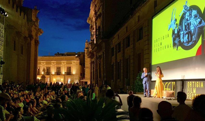 Cinema, a Siracusa, slitta al 23 agosto l'apertura di Ortigia film festival