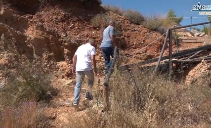 Mareamico Agrigento: Riserva di Torre Salsa abbandonata a se stessa