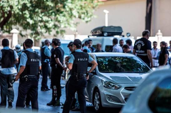 Maxi operazione antidroga in Turchia, 69 arresti
