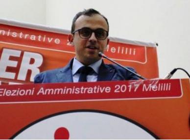 Appalti pilotati, nuovo arresto per il sindaco di Melilli Peppe Carta