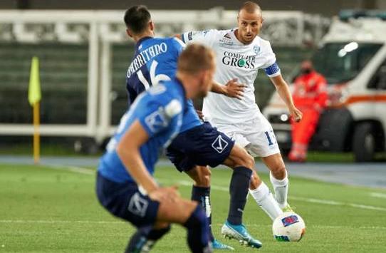Play off di serie B, Empoli - Chievo Verona finisce 1 a 1: i veneti in semifinale
