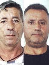 Tentato furto di uva, quattro  arresti a Licodia Eubea