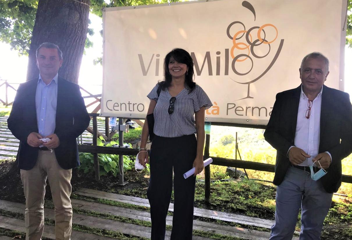 ViniMilo festeggia i 40 anni, eventi e degustazioni fino al 13 settembre