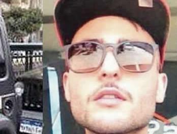 """Il giovane di Gela bloccato in Egitto: """"Mamma sto bene sto per rientrare in Italia"""""""