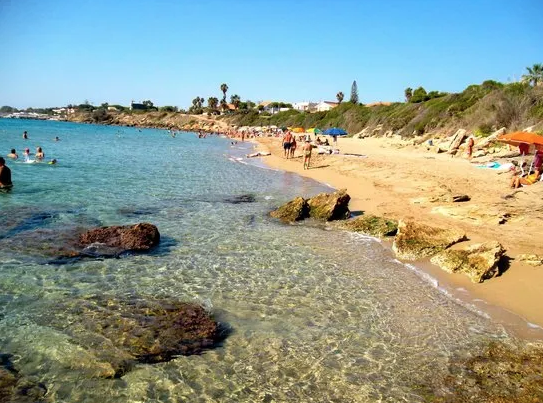 Più di 56 mila euro dalla Regione per le spiagge siracusane