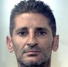 Arrestato un 47 enne di Mascalucia sorpreso mentre spacciava cocaina