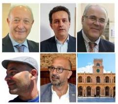 Elezioni a Marsala, 5 candidati a sindaco e sedici liste a loro sostegno