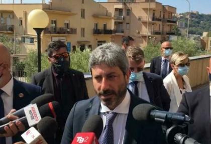 Fico ad Agrigento ricorda Livatino: va praticata la cultura della legalità