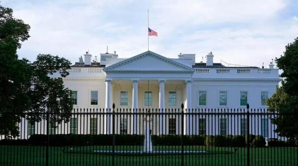 Pacco con sostanza tossica alla Casa Bianca: arrestata una donna