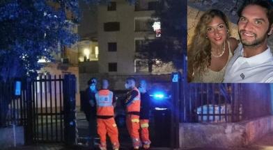 Duplice omicidio a Lecce, uccisi l'arbitro De Santis e la fidanzata