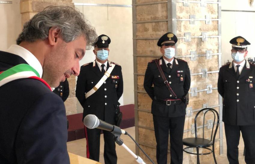 Sventarono il suicidio di un 70enne ad Avola, encomio a tre carabinieri